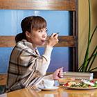 一人暮らしにおける食生活の意識・実態調査