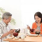 シニアの食と健康に関する調査